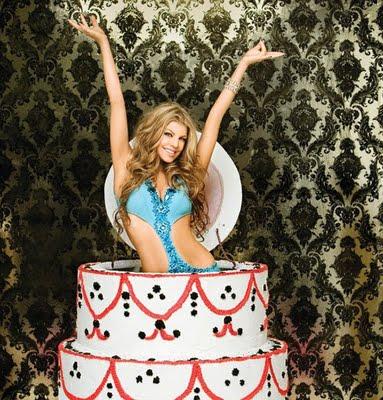 Cake De Danilo De Wapa Tv