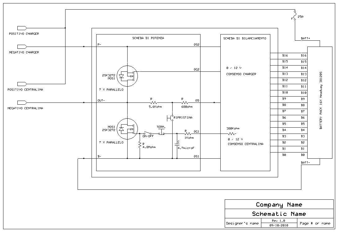 Schema Elettrico Elettrificatore Per Recinti : Elettrificatore schema elettrico