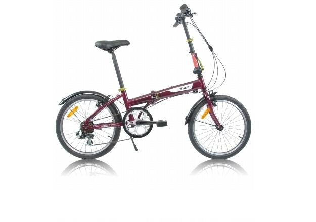 Bici Pieghevole Decathlon Hoptown.Forum Indipendente Biciclette Elettriche Pieghevoli E Utility