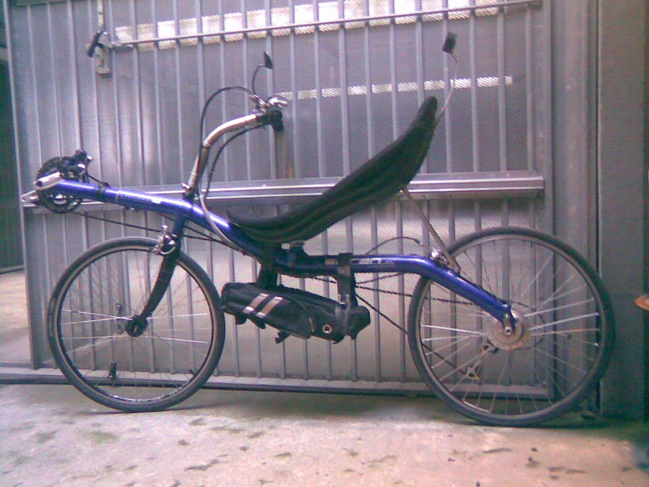 Forum Indipendente Biciclette Elettriche, Pieghevoli e Utility