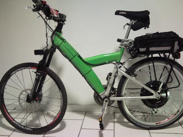 Bici Pieghevole Pininfarina.Forum Indipendente Biciclette Elettriche Pieghevoli E