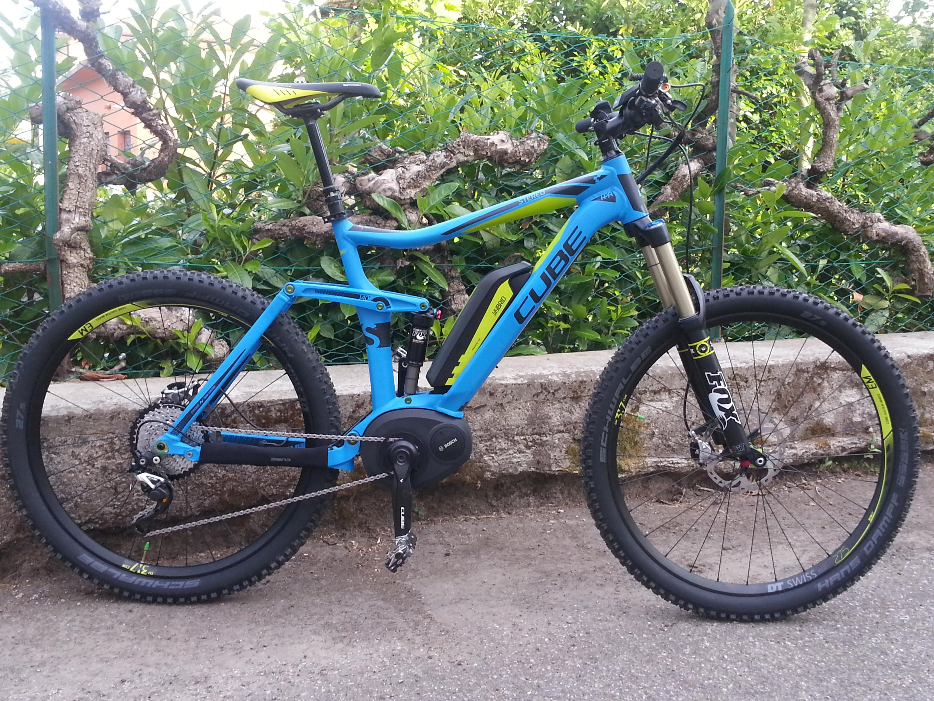 a952ecee78 Forum Indipendente Biciclette Elettriche, Pieghevoli e Utility ...
