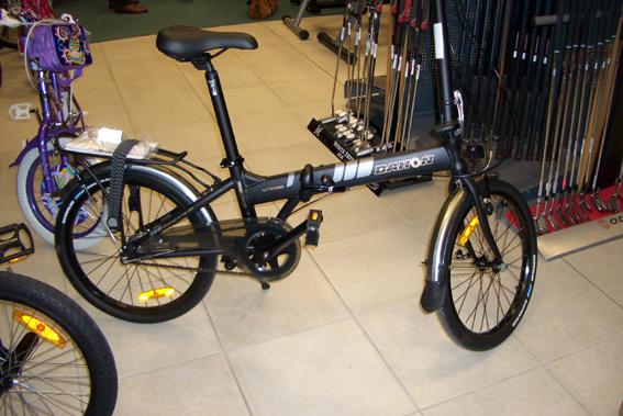 Bici pieghevole brompton tutte le offerte cascare a for Bici pieghevole milano