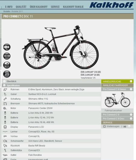 Nuovo velocipede........ 20101026213843_Pro-Connect-C-11-Disc---lis