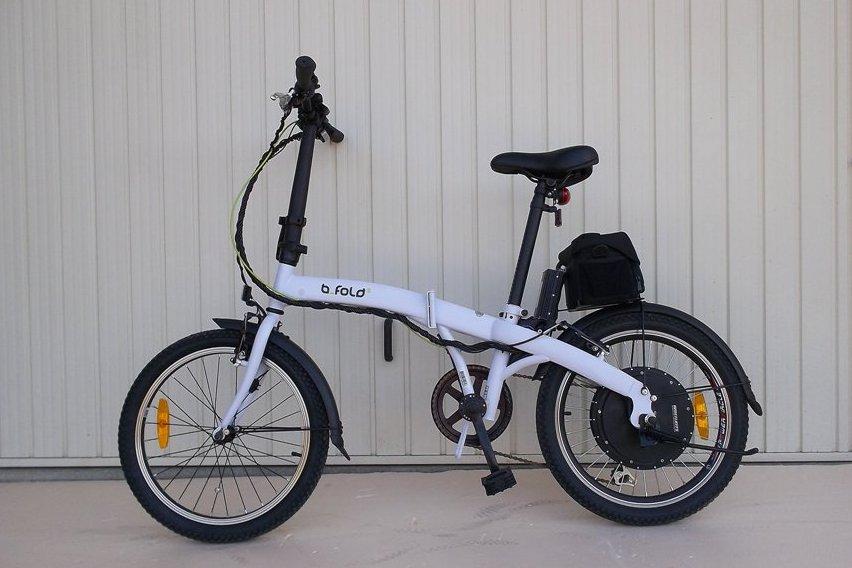 Bici Pieghevole Decathlon B Fold.Forum Indipendente Biciclette Elettriche Pieghevoli E Utility