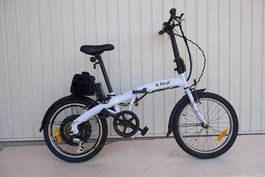 Bici Pieghevole Bfold 20.Forum Indipendente Biciclette Elettriche Pieghevoli E Utility