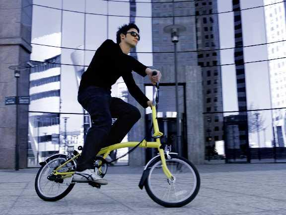 Bici pieghevole brompton tutte le offerte cascare a for Offerte bici elettriche usate
