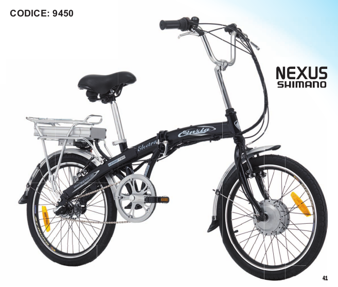 Bici Pieghevole Cinzia 20.Forum Indipendente Biciclette Elettriche Pieghevoli E Utility