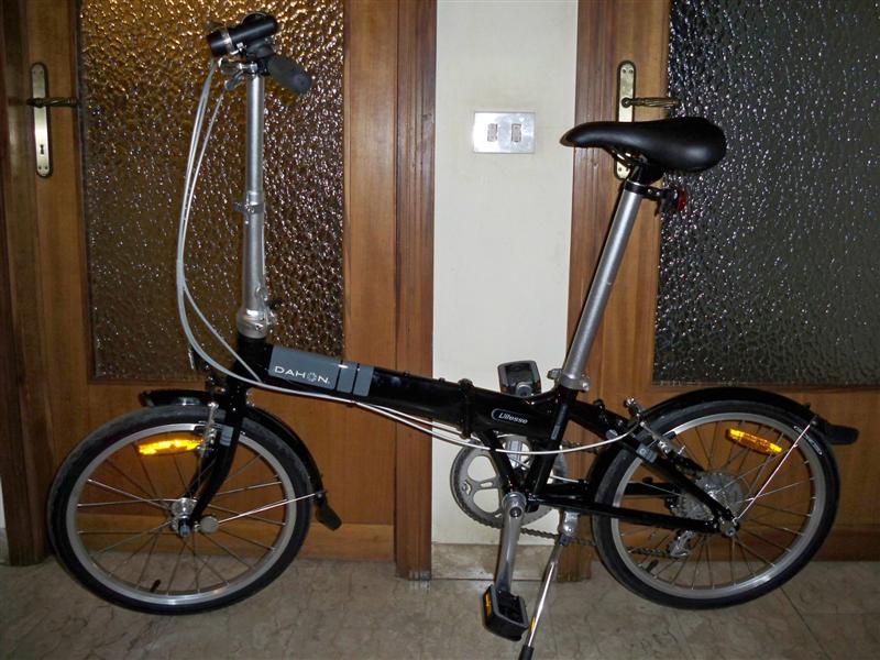 Bici Dahon Usata.Forum Indipendente Biciclette Elettriche Pieghevoli E Utility