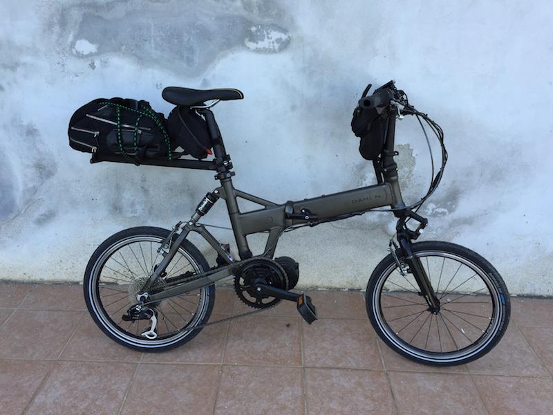 Bici Pieghevole Bfold 7.Forum Indipendente Biciclette Elettriche Pieghevoli E Utility