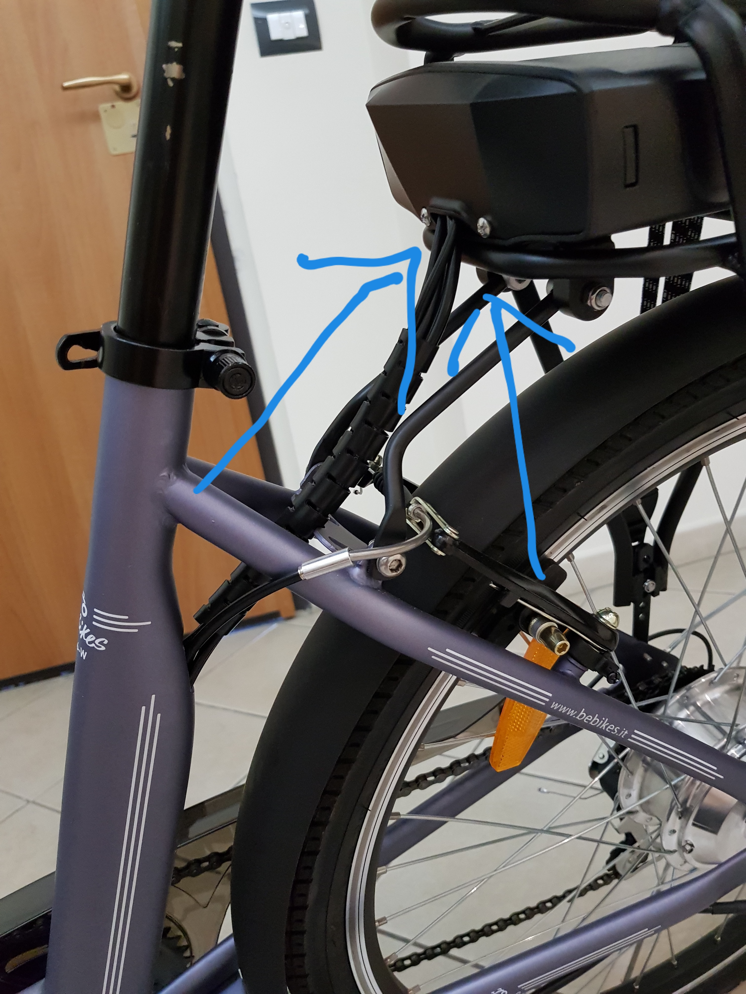Forum Indipendente Biciclette Elettriche Pieghevoli E Utility