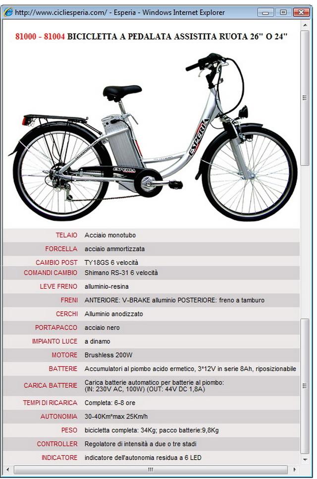 Tavoli Mediaworld Biciclette In Offerta Ipercoop