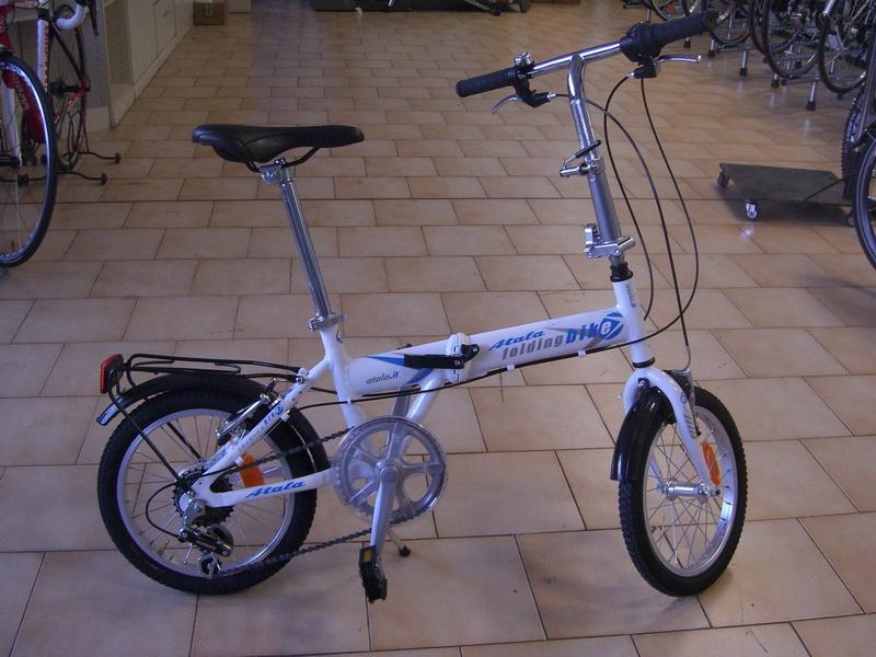 Bicicletta Pieghevole Ikea.Forum Indipendente Biciclette Elettriche Pieghevoli E