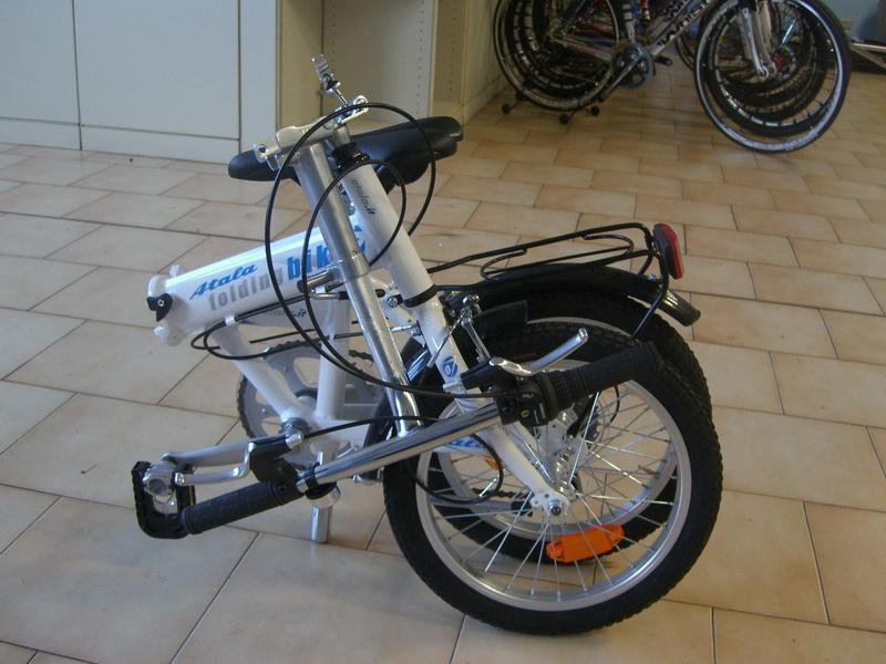 Ikea Bicicletta Pieghevole.Forum Indipendente Biciclette Elettriche Pieghevoli E