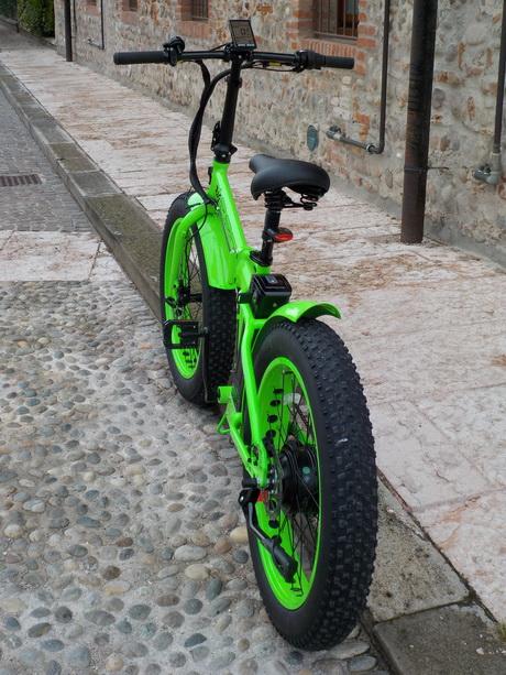Forum Indipendente Biciclette Elettriche Pieghevoli E Utility Pix