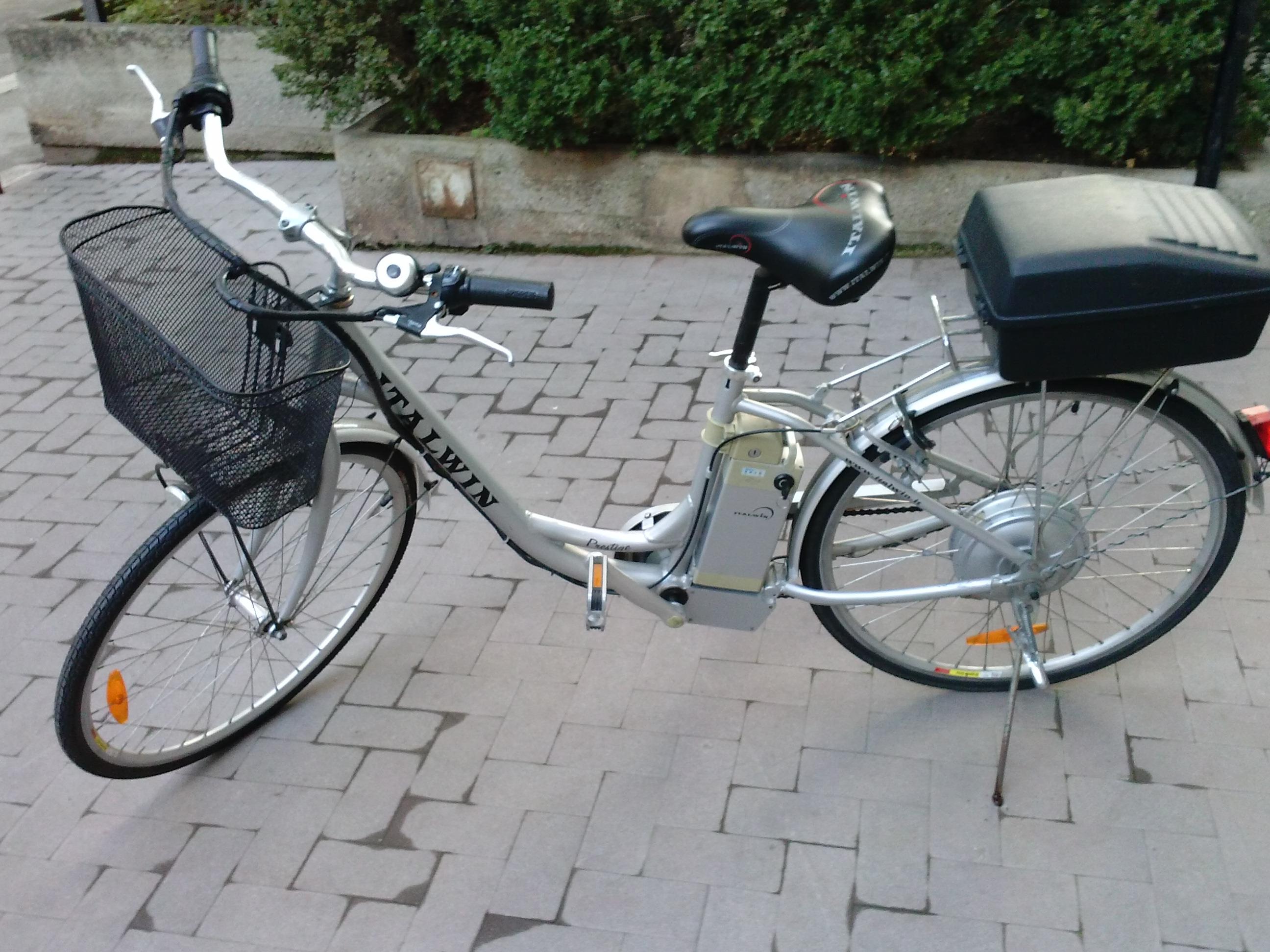 Forum indipendente biciclette elettriche pieghevoli e utility for Bici pieghevole elettrica usata